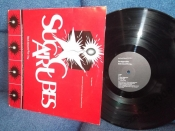 Sugarcubes (Bjork) Stick Around For Joy 1991г LP
