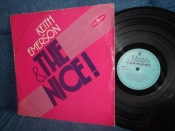 Keith Emerson+The Nice Autumn`67 Spring`68 MUZA LP