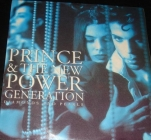 Prince Diamonds and pearls BRS 1991г LP