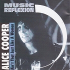 Alice Cooper Ain´t That Just Like A Woman 1994г Israel RARE CD