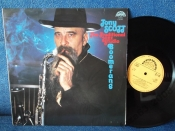 Tony Scott + Traditional Jazz Studio Boomerang Supraphon 1978г, LP