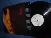 Lenny Kravitz Let Love Rule UK 1989г LP