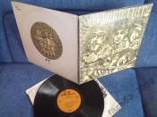 Jethro Tull Stand Up USA Reprise 2nd press LP