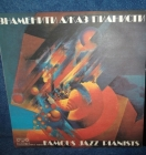Famous Jazz Pianists Bill Evans, Art Tatum, Erroll Garner, Oscar Peterson Balkanton LP