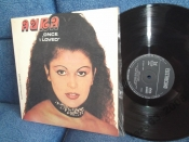 Aura Once I loved Electrecord 1981г LP