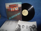 Dirt Band (Nitty Gritty Dirt Band) An american dream Japan 1979г LP
