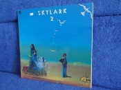 Skylark Skylark 2 Canada Capitol 1974г sealed LP