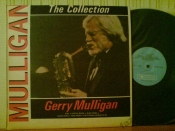 Gerry Mulligan Collection Bulgaria Balkanton LP