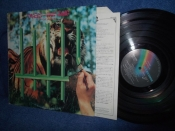 Tygers Of Pan Tang The cage Japan MCA 1982г LP