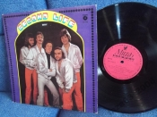 Second Life ( Belgien rock band) Why Muza 1979г LP
