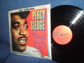 Percy Sledge Star-collection Germany 1972г LP