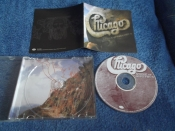 Chicago XXXII - Stone of sisyphus 2008г CD
