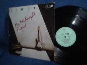 Limit My midnight friend Opus 1985г LP