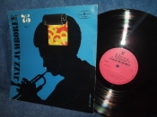 Jazz Jamboree`75 Vol.1 MUZA 1976г Gustav Brom LP