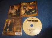 John Mayall And The Bluesbreakers 2007г CD