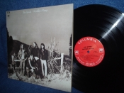 Byrds The Farther along Canada Columbia (360 sound) 1971г 1st.press LP