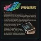 Eric Burdon & The Animals Wind of change 1967(1994)г CD