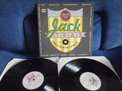 Jack Trax (acid house) 2LP The Fourth Album Germany 1988г LP