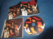 Queen Sheer heart attack 1974г CD