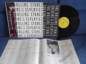 Rolling Stones Sucking in the seventies Japan LP