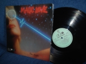 Peter Hanzely Magic love Opus 1988г Accordion LP