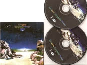 Yes 2cd Tales From Topographic Oceans 1973г На cd