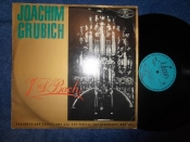 Bach J.S. Joachim Grubich - Preludes And Fugues LP