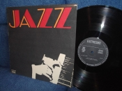 Ion Baciu Jr. Jazz Electrecord 1981г LP