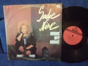 Sadie Nine Nine by nine Russian Disc 1991г `Beatles' song `Back In The USSR LP