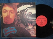 Paul McCartney Red Rose Speedway(1973г) Santa LP