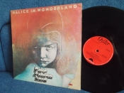 Paice Ashton Lord Malice In Wonderland UK Polydor Oyster 1976г LP