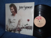 John Stewart (Kingston Trio) Bombos away dream babies Canada 1979г Linsey Buckingham Stevie Nicks LP