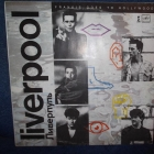 Frankie Goes To Hollywood Liverpool Мелодия 1986LP