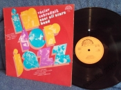 Vaclav Zahradnik East All Stars Band Inter jazz LP