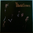 Black Crowes Shake Your Money Maker 1990г LP