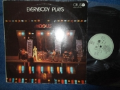 Modus Everybody plays Opus 1986г LP