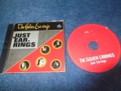 Golden Earring Just ear-rings 1966(2009)г. CD