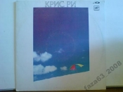 Chris Rea Крис Ри On the Beach LP