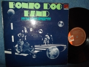 Bonzo Dog Band I`m The Urban Spacema RAREНа виниле