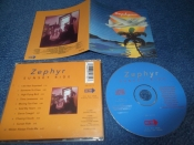 Zephyr Sunset ride 1972(2000)г CD