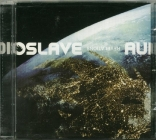 Audioslave(ex Soundgarden)Revelations хард На cd
