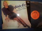 Goldie Ens Welcome friendly faces Supraphon 1989г Karel Vagner Orchestra LP