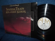Chris De Burgh	Spanish train and other stories	Canada	A&M	1975г LP