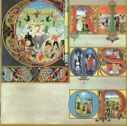 King Crimson 	Lizard	1974г CD