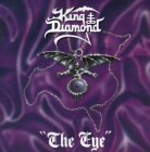 King Diamond	The Eye 1990г	   CD