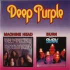 Deep Purple	Machine Head / Burn	1999г.	CD Maximum CD