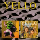 Yello	Solid Pleasure / Baby	2001г	 CD-Maximum	  CD