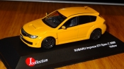 Subaru Impreza WRX STI Spec C yellow 2J-Collection