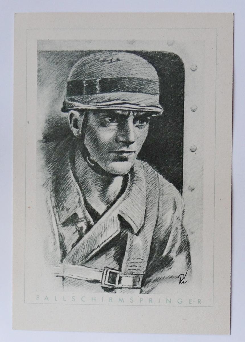Онлайн каталог открыток 3 рейха