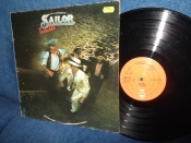 Sailor	Trouble	Holland	Epic (orange label)	1975г   LP